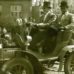 Před šedesáti lety jsme Mauera zpojízdnili, na1. máje 1956 jsme ho ukázali