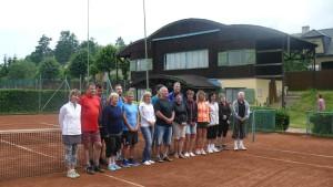 Zabreh tenis 161